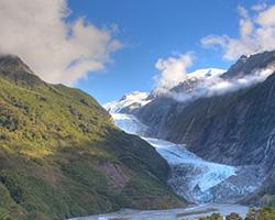 Franz Josef Glacier Tours
